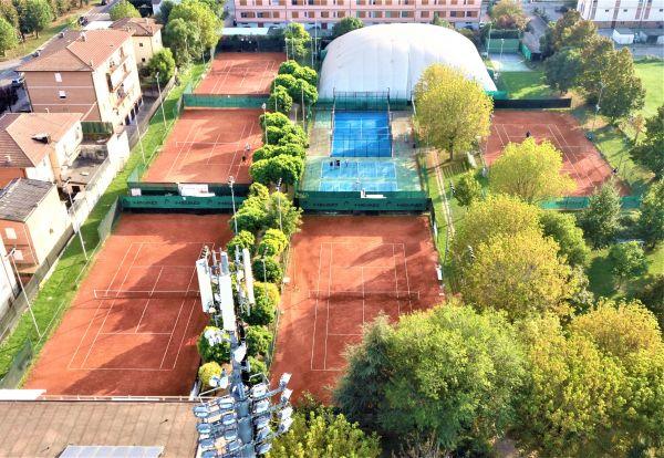 Uisp Tennis Carpi